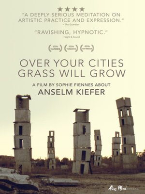 cover image of Over Your Cities Grass Will Grow