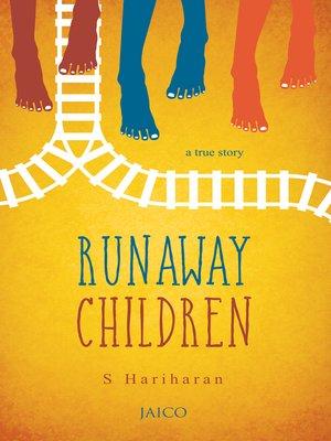 cover image of Runaway Children