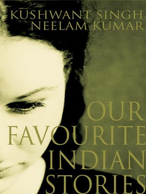 cover image of Our Favourite Indian Stories