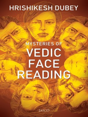 cover image of Mysteries of Vedic Face Reading
