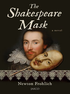 cover image of The Shakespeare Mask