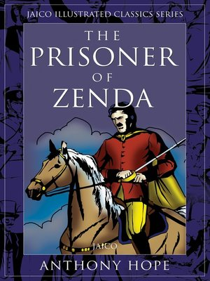 summary the prisoner of zenda
