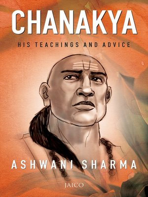 cover image of Chanakya