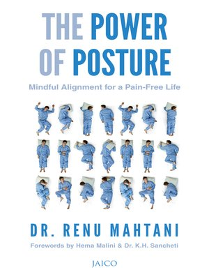 cover image of The Power of Posture