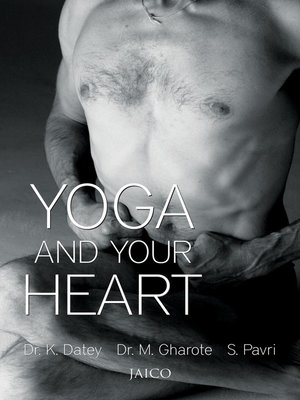 cover image of Yoga and Your Heart