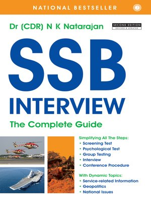 Ssb Interview By Nk Natarajan Pdf