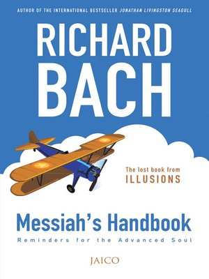 Illusions The Adventures Of A Reluctant Messiah Epub