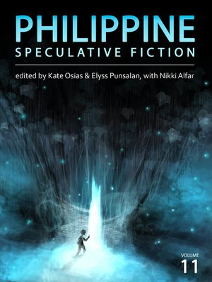 cover image of Philippine Speculative Fiction, Volume 11