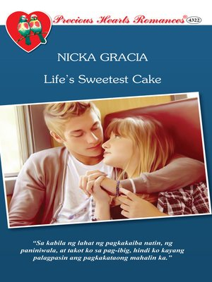 cover image of Life's Sweetest Cake