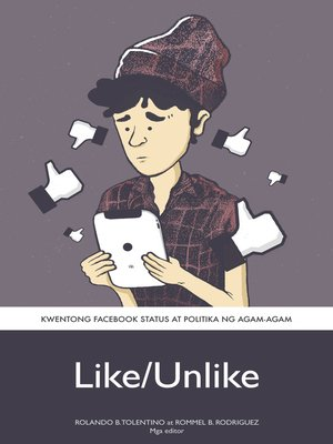 cover image of Like/Unlike