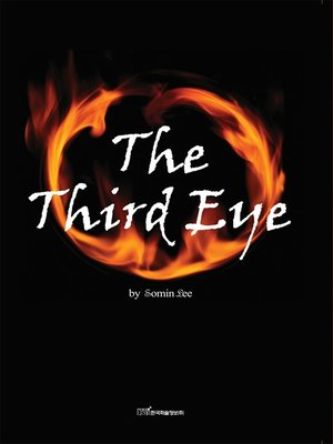 cover image of The Third Eye