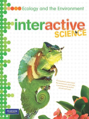 pearson science year 7 ebook