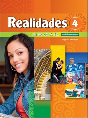 Realidades 4 by Pearson Learning Solutions · OverDrive (Rakuten