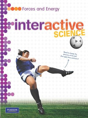 interactive science forces and energy pdf