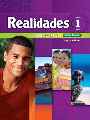 cover image of Realidades 1