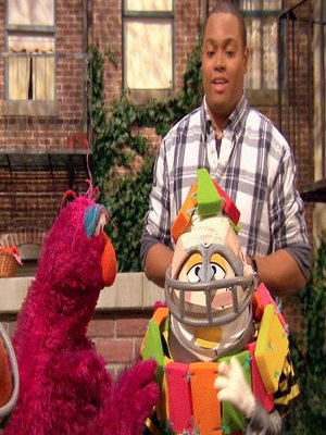 cover image of Sesame Street, Season 42, Episode 4263