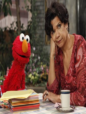 cover image of Sesame Street, Season 40, Episode 4207