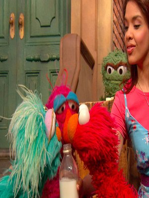 cover image of Sesame Street, Season 42, Episode 4278