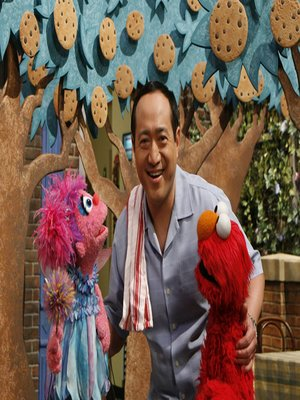 cover image of Sesame Street, Season 40, Episode 4196
