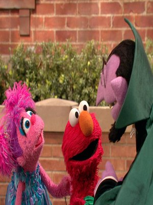 cover image of Sesame Street, Season 40, Episode 4208