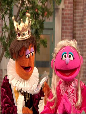 cover image of Sesame Street, Season 41, Episode 4233