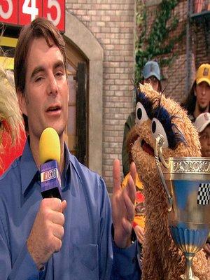 Sesame Street, Season 40, Episode 4203 · OverDrive (Rakuten