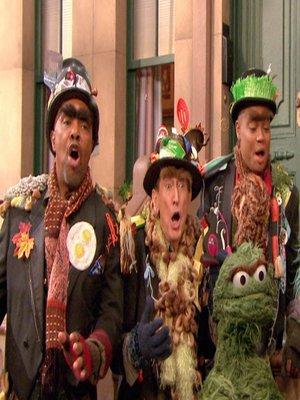 Sesame Street, Season 41, Episode 4237 · OverDrive (Rakuten