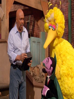 Sesame Street, Season 42, Episode 4275 · OverDrive (Rakuten