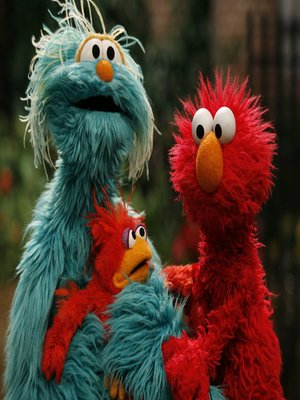 cover image of Sesame Street, Season 40, Episode 4195