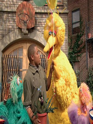 cover image of Sesame Street, Season 40, Episode 4197