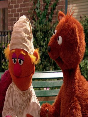 cover image of Sesame Street, Season 40, Episode 4204