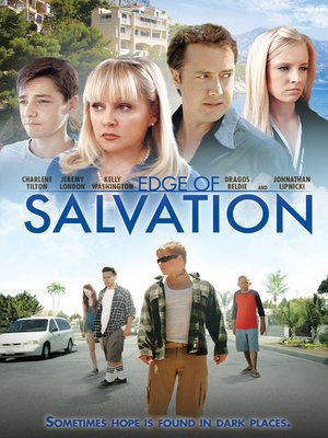 cover image of Edge of Salvation