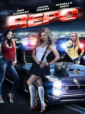 cover image of Repo