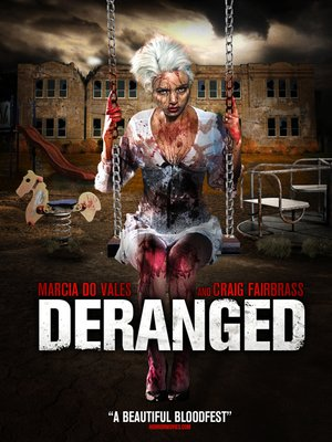 cover image of Deranged
