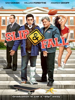 cover image of Slip & Fall