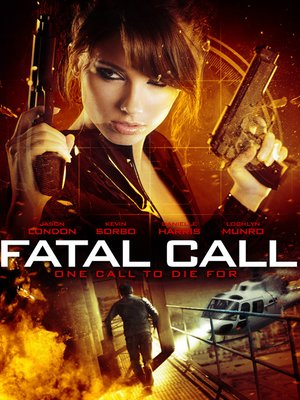 cover image of Fatal Call