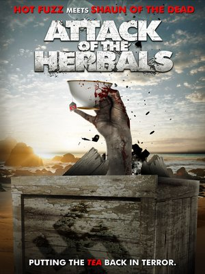 cover image of Attack of the Herbals