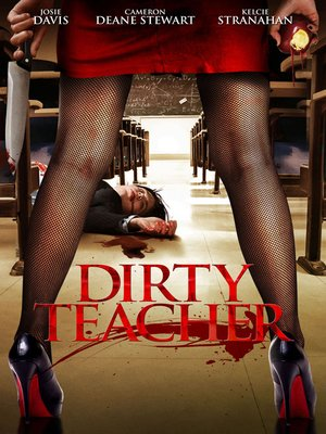 cover image of Dirty Teacher