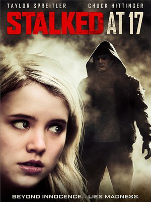 cover image of Stalked at 17