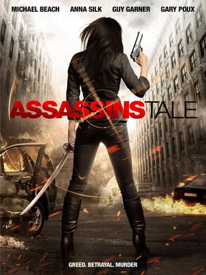 cover image of Assassins Tale