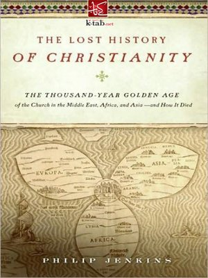 cover image of Lost History of Christianity