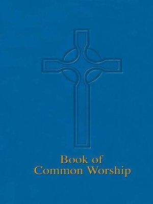 cover image of Book of Common Worship