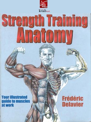 cover image of Strength Training Anatomy