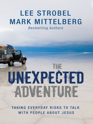 cover image of The Unexpected Adventure