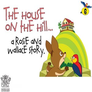cover image of The House on the Hill