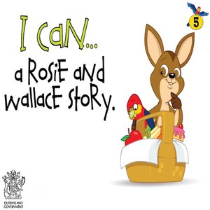 cover image of I Can