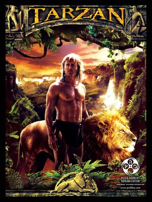 cover image of Tarzan, Season 1, Episode 13
