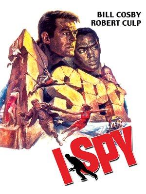cover image of I Spy, Season 1, Episode 25