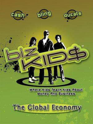 cover image of Biz Kid$, Season 2, Episode 7