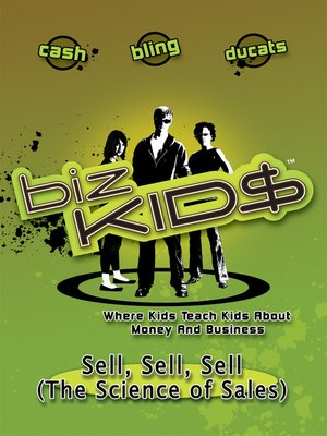 cover image of Biz Kid$, Season 2, Episode 9